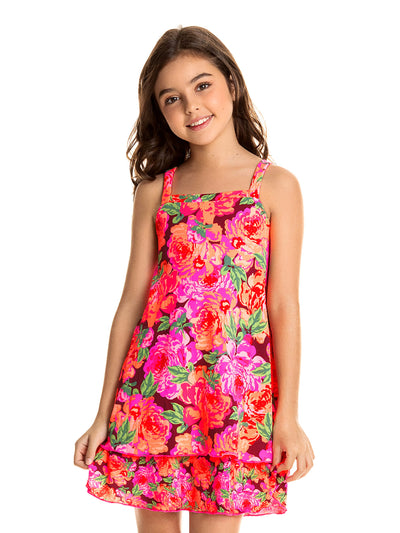 Maaji Kids: Rose Camille Dress (1716KKC002)