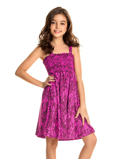 Maaji Kids: Stargazer Chiquita Dress (1715KKC008)
