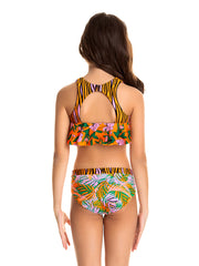 Maaji Kids: Enchanted Jungle Bikini (3247KKB001)