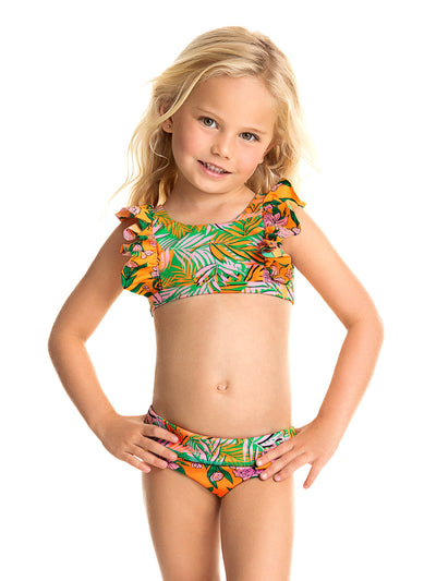 Maaji Kids: Tropical Rhythm Bikini (3248KKB001)