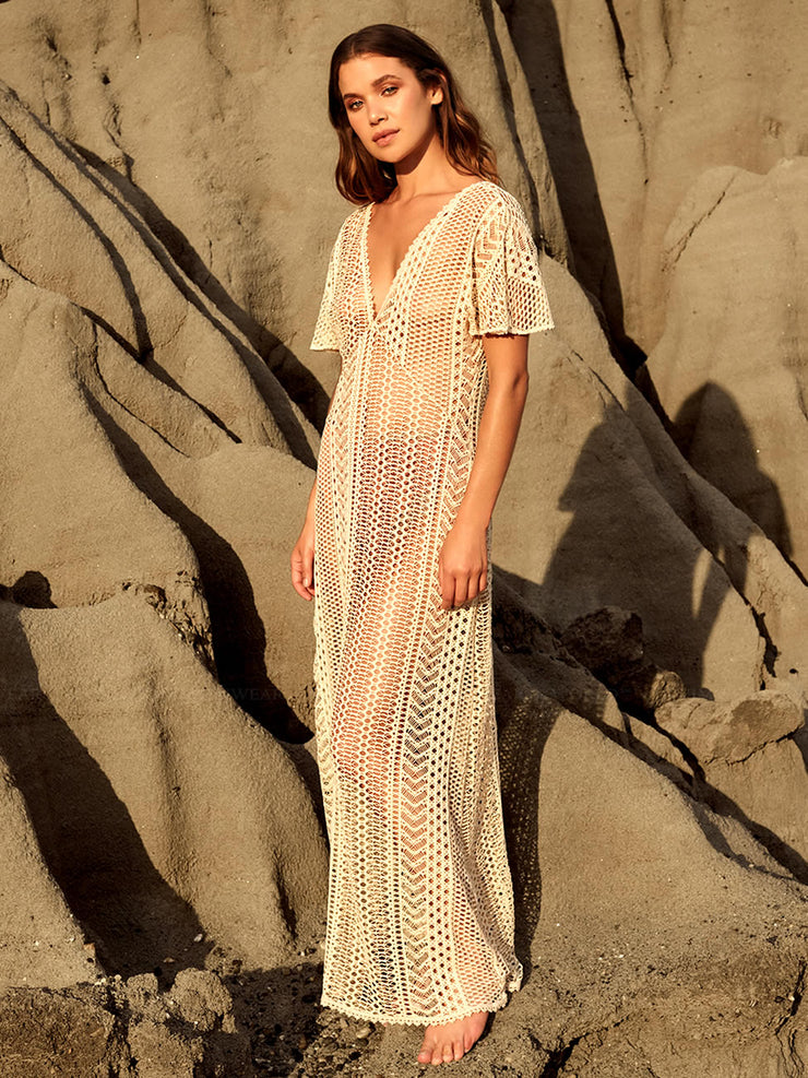 Palomino Long Dress