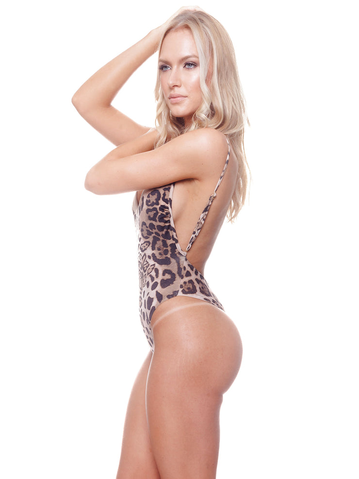 Christy One-Piece
