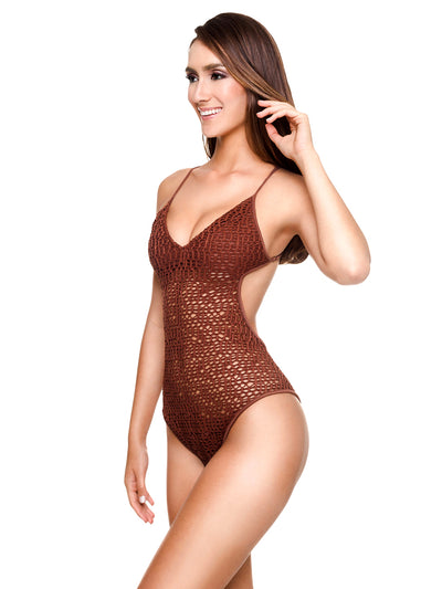 New Charming One-Piece