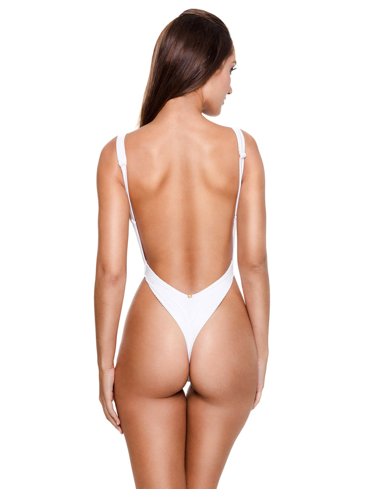 Elle Tri One-Piece