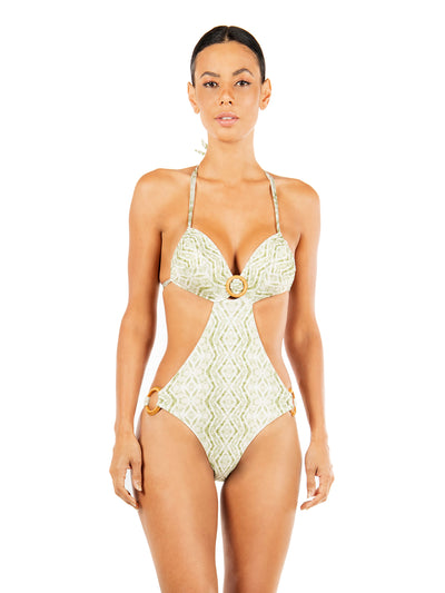 Despi: 7 Rings One-Piece (1303BF)