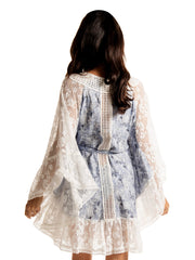 Despi: Fly Me To The Moon Kaftan (1712)