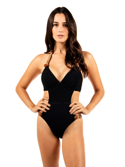 Despi: Livin La Vida Loca One-Piece (0120BF)