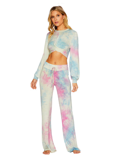 Beach Riot: Marley Crop-Lounge Pant (BR3769S20X-BR3770S20X)