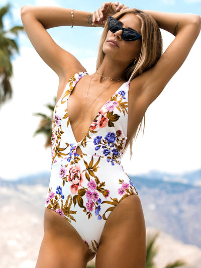 Beverly One-Piece