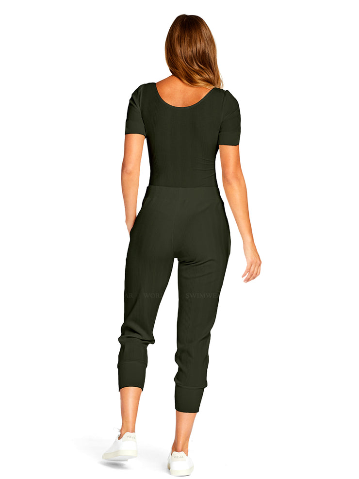 Vitamin A: West Bodysuit-West Pant (120BST-FTOR-120P-FTOR)