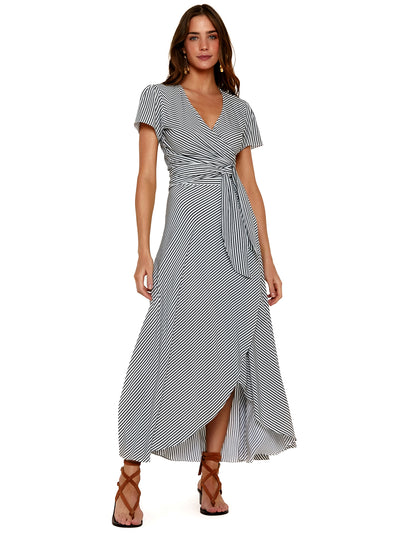 ViX: Valentina Jessie Long Dress (382-655-035)