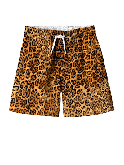 Stella Cove: Cheetah Boardshorts (3030shorts)
