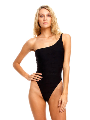 Agua Bendita: Andrea Shade One-Piece (7342)