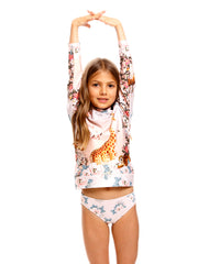 Agua Bendita Kids: Nikki Set (7153)