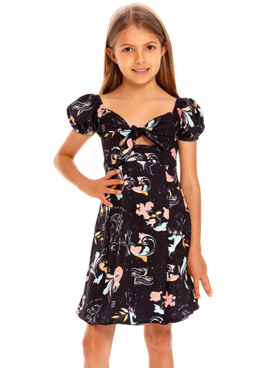 Agua Bendita Kids: Greta Dress (7681)
