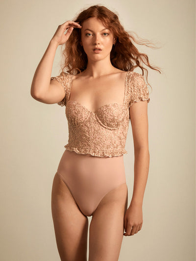Nadine One-Piece