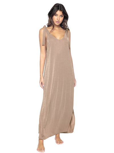 Sundown Long Dress