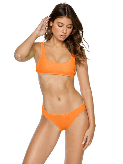 PQ Swim: Ring Side Halter-Reef  Bikini  PAY-364H-PAY-276T