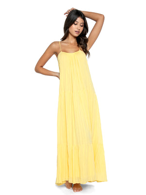 PQ Swim: Ramona Dress (CTR-1077D)