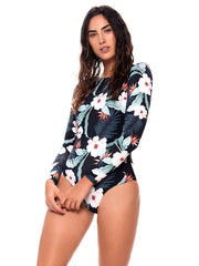Black Day Dream Nilo One-Piece