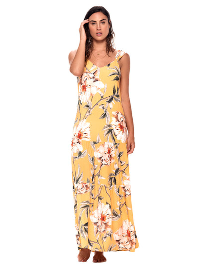 Flower Flush Maggie Maxi Dress