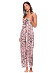 Piton Sea Kai Jumpsuit
