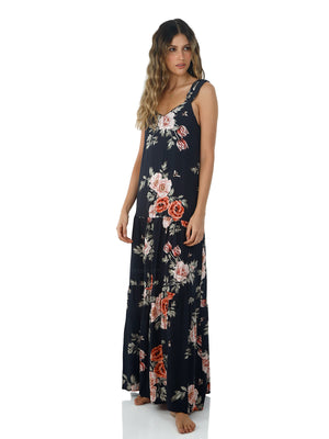 Malai: Time to Bloom Maggie Maxi Dress (C23063)