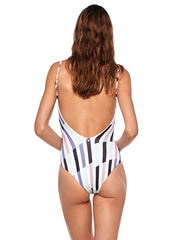 Holbox Sulu One-Piece