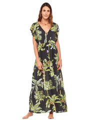 Jungle Sight Emili Dress