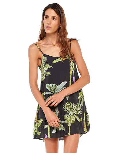 Jungle Sight Cushy Dress