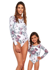 Chacalal One-Piece