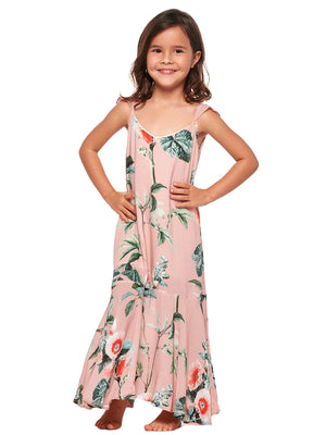 Windflower Maxi Dress