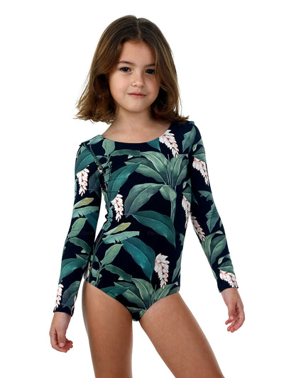 Malai Kids: Lush Bloom Nilo One-Piece (K01062)