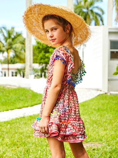 Little Peixoto: Luna Dress (81917-LPRD)