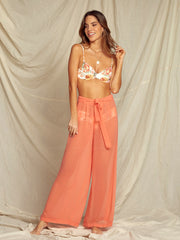 Capittana: Amelia Pants Orange (02467)