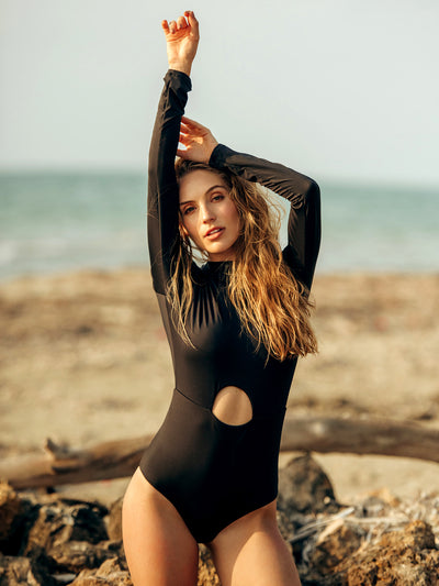 Poliana One-Piece