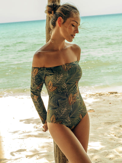Edrin One-Piece