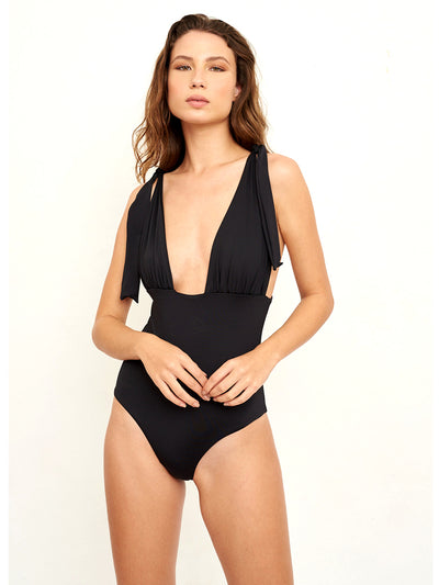 Charming One-Piece