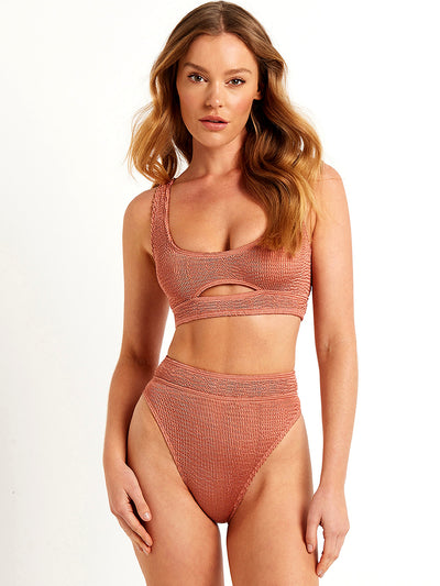 Bound By Bond-Eye: The Sasha Crop-The Savannah Brief (BOUND052S-BOUND059S)