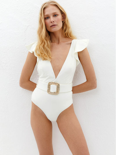 Lily and Rose: Helen One-Piece (112HOV-VAL)