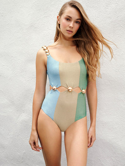 Lily and Rose: Luna One-Piece (131LOS-SFL)