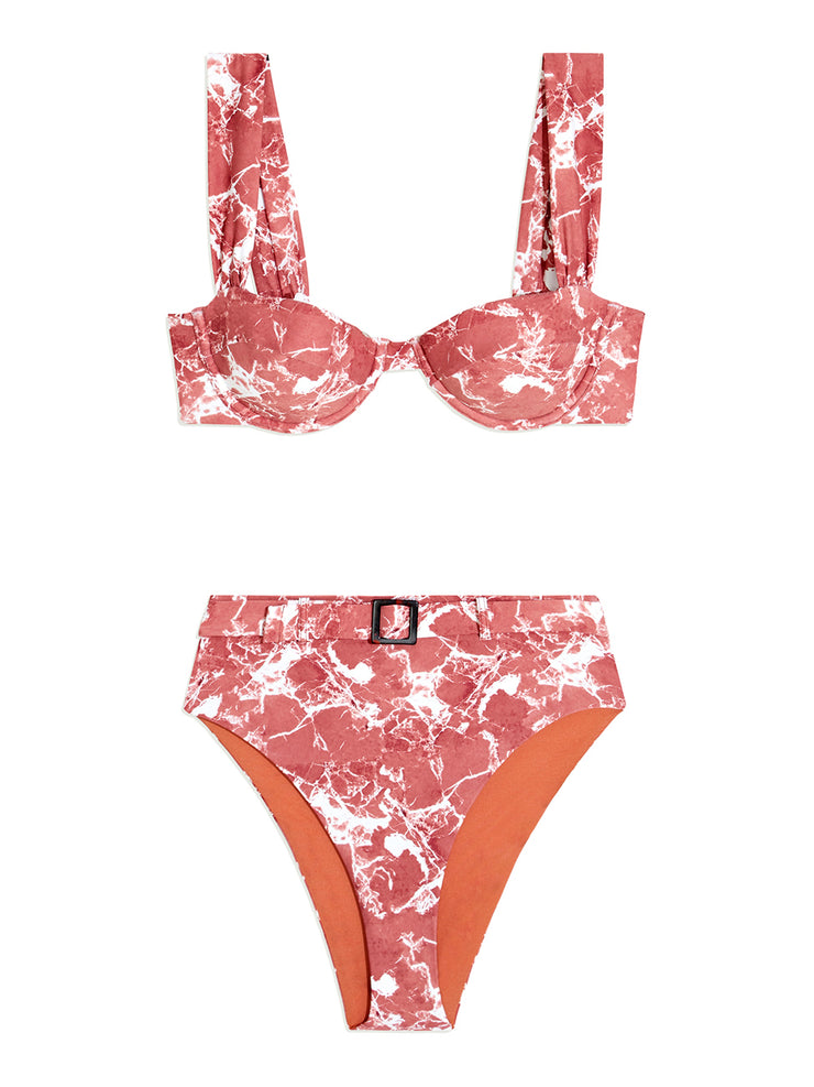 We Wore What: Claudia-Emily  Bikini  WWST01-3-WWSB01-3
