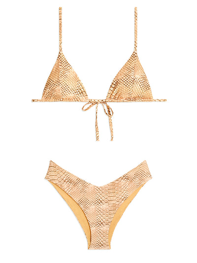 We Wore What: Cooper-Delilah  Bikini  WWST03-3-WWSB04-4