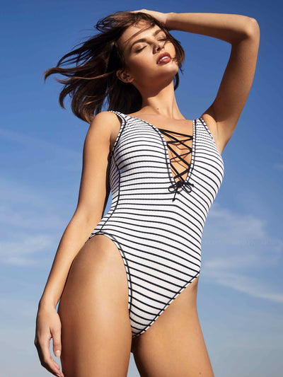 Sailor One-Piece