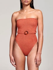 Solitaire One-Piece