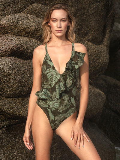 Chenoa One-Piece