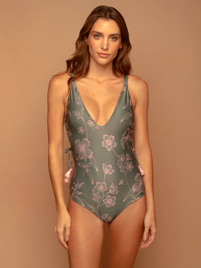 Mayna One-Piece