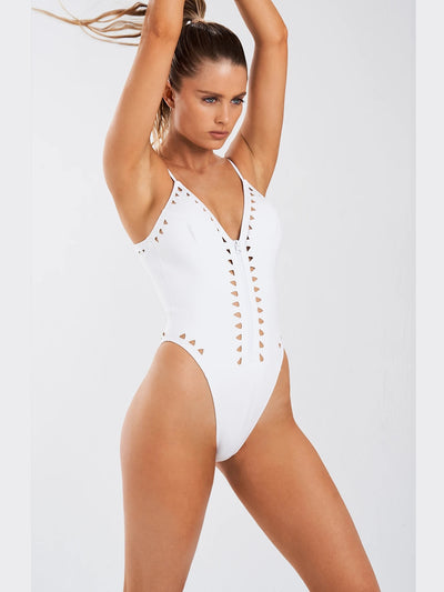 Alexandra One-Piece
