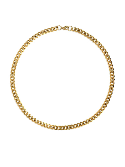Ellie Vail: Liam Cuban Link Necklace (EVS20-LIAM-NECK)
