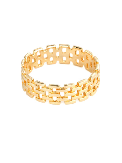 Shashi: Linked Ring (LINKEDRING-GOLD)